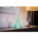 Candela Torre Eiffel XXL - menta