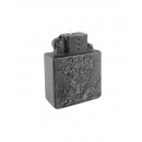 wholesale Lighters:Zippo Candle - black