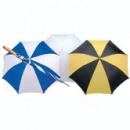 Großhandel Taschen & Reiseartikel:weißen Regenschirm