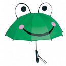 hurtownia Torby & artykuly podrozne:Parasolka żabka