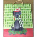 grossiste Cadeaux et papeterie:Sac prezentowa chien