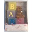 Großhandel Home & Living:Kerze Dekorative Baby