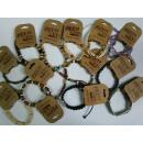 Großhandel Armbänder:Armband Hand gemacht