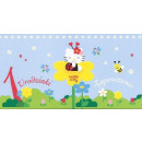 wholesale Party Items: The invitation Hello Kitty 10 pieces