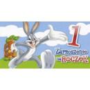 grossiste Electronique de divertissement: Invitation Looney Tunes 10 unités