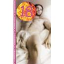 Großhandel Glückwunschkarten:-Karten-Geburtstags 18-Einheit