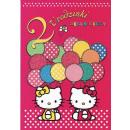 mayorista Mobiliario y accesorios oficina y comercio: Billete Hello Kitty envolvente