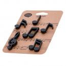 groothandel Muziekinstrumenten:Muzikale magneten