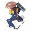 groothandel Tapijt en vloerbedekking:Solar Robot - Alien