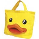 Großhandel sonstige Taschen: Ente Tasche mit einem großen Schnabel