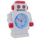 Robot Alarm Clock - Tommy