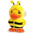 grossiste Epargner boite: tirelire canard  déguisé en abeille B-duck