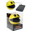 Speaker Pac-Man