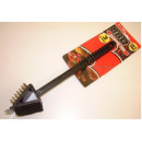 wholesale Barbecue & Accessories: Brush grill multi - last pieces