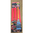 wholesale Barbecue & Accessories: Spatula and tongs for the grill XXL