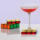 Coasters Rubik's cube