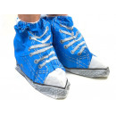 wholesale Travel Accessories: Cover shoe has a mass event - blue
