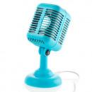 Mini speaker - microphone