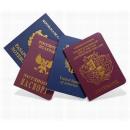 grossiste Classeurs et dossiers:Faux billets passeport