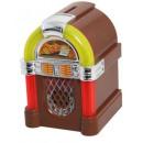 Sparschwein-Jukebox