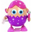 Eggbods - Lady Eggs