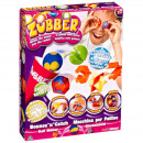 wholesale Experimentation & Research: Zubber - set to go bouncing balls