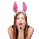 Tańczące uszy - króliczek