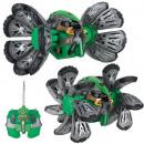 groothandel Radiografisch speelgoed:Robot plasmodium - groen