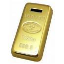 mayorista Caja fuerte:Hucha - barra de oro