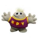 Großhandel Spielwaren:Hugmeez - Happy