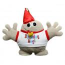 Großhandel Spielwaren: Hugmeez L - Birthday Hug!