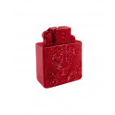 wholesale Lighters:Zippo Candle - burgundy