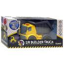 groothandel Sport- & fitnessapparaten: Silverlit I / R  Truck Builder, Multi Color - de la