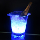 LED bucket on ice - Sale