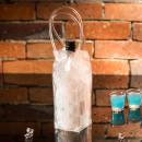 groothandel Koeltassen: Cooler bottle - transparant