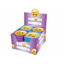 Mint smileys