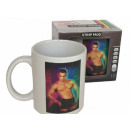 wholesale Houshold & Kitchen: Magic mug with striptease - man
