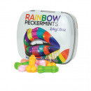 wholesale Sweets:Penis rainbow candy