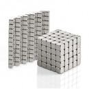 wholesale Blocks & Construction: Magnetic cubes - magnetic cubes