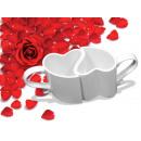 groothandel Koppen & bekers:Blikken van de liefde