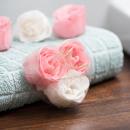 Großhandel Geschenkartikel & Papeterie:Seife Rosen