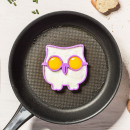wholesale Casserole Dishes and Baking Molds:Mold for eggs - owl
