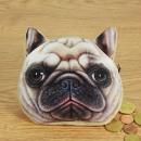 groothandel Portemonnee's:portemonnee hond