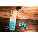 wholesale Cooler Bags:Cooler bottle - blue