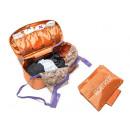 Großhandel Reiseartikel: Reisetasche Unterwäsche und BHs