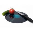 mayorista Utensilios de cocina:vinilo tabla de cortar