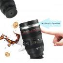 Antygravitational Cup Lens