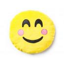 Großhandel Bettwäsche & Decken:Kissen Emoticon