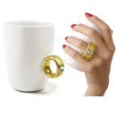 Großhandel Haushalt & Küche:Becher mit Ring