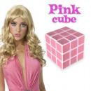 Großhandel Geschenkartikel & Papeterie:Cube für Blondinen